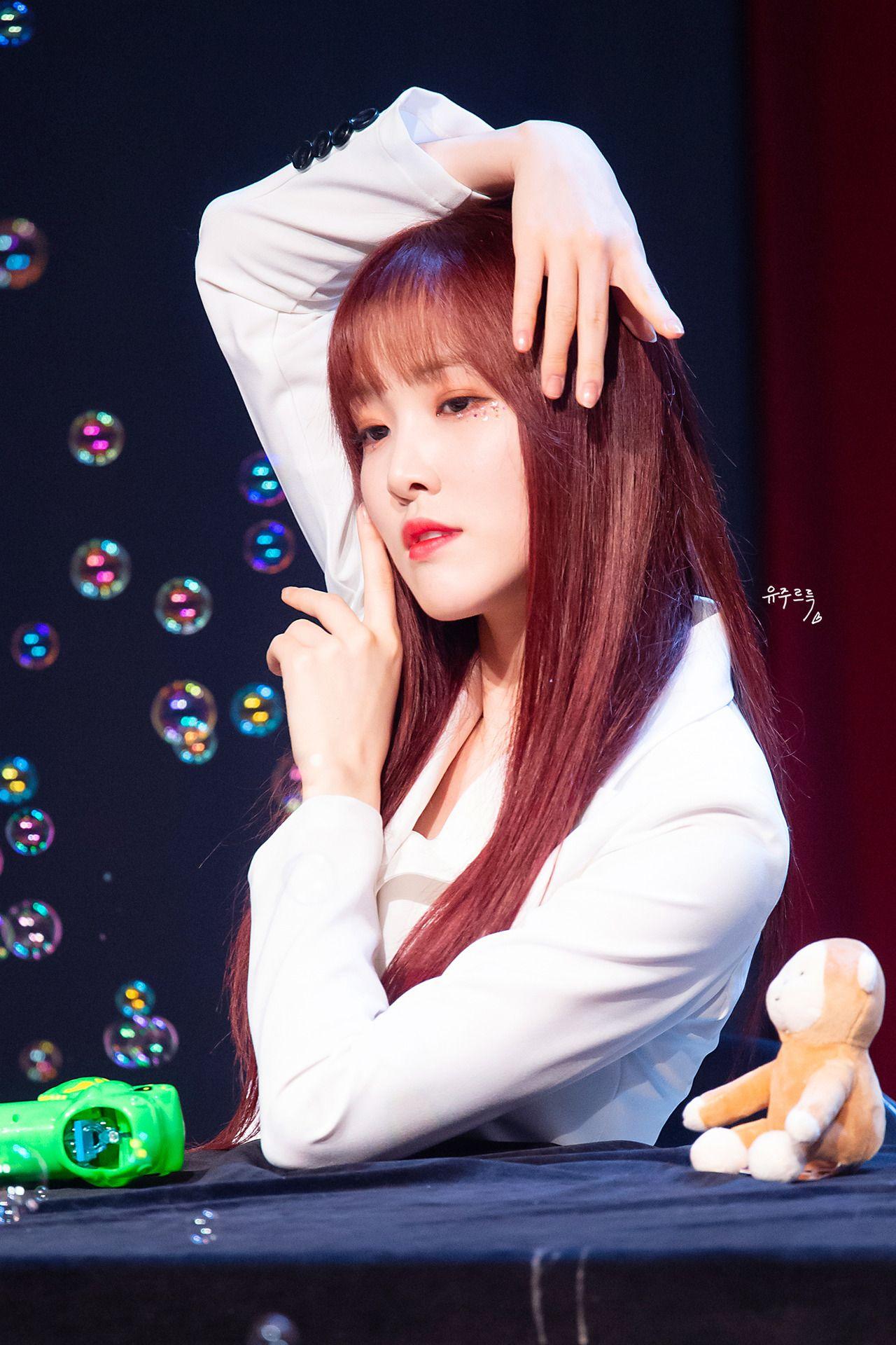 Gfriend United Kpop Idol Girl Online Cam Girls