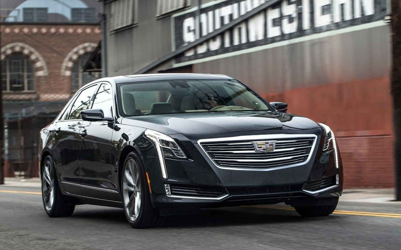2018 Cadillac Ct8 Price And Release Date Http Www 2017carscomingout