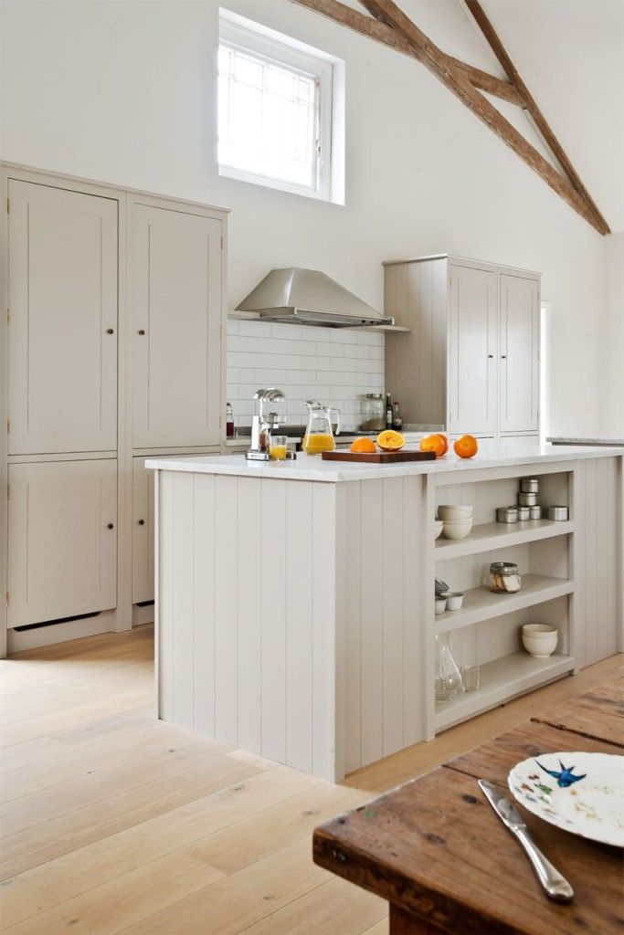 British Standard Kitchen   Designed By Nest Development 1