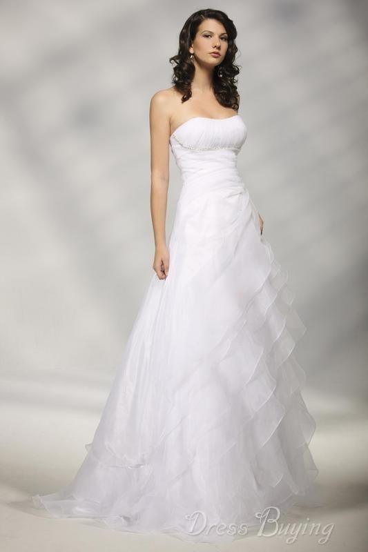 9ee0e21fa9 comprar vestidos de novia sencillos