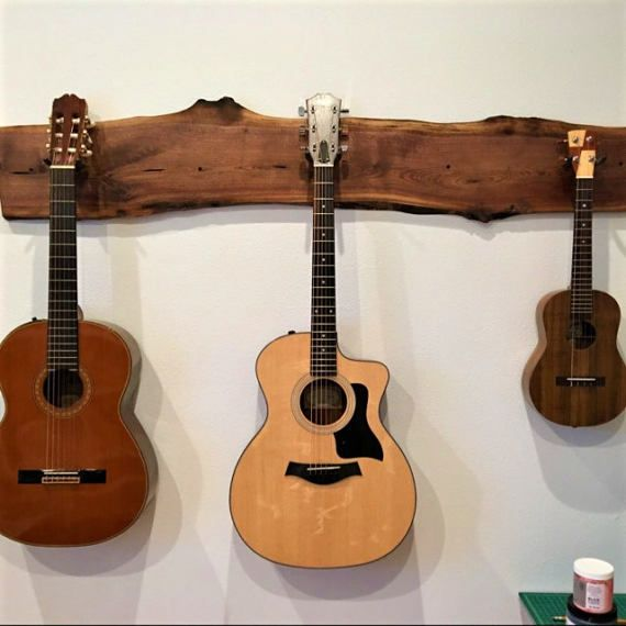 unique multiple instrument wall hangers in 2020 guitar on guitar wall hangers id=63095