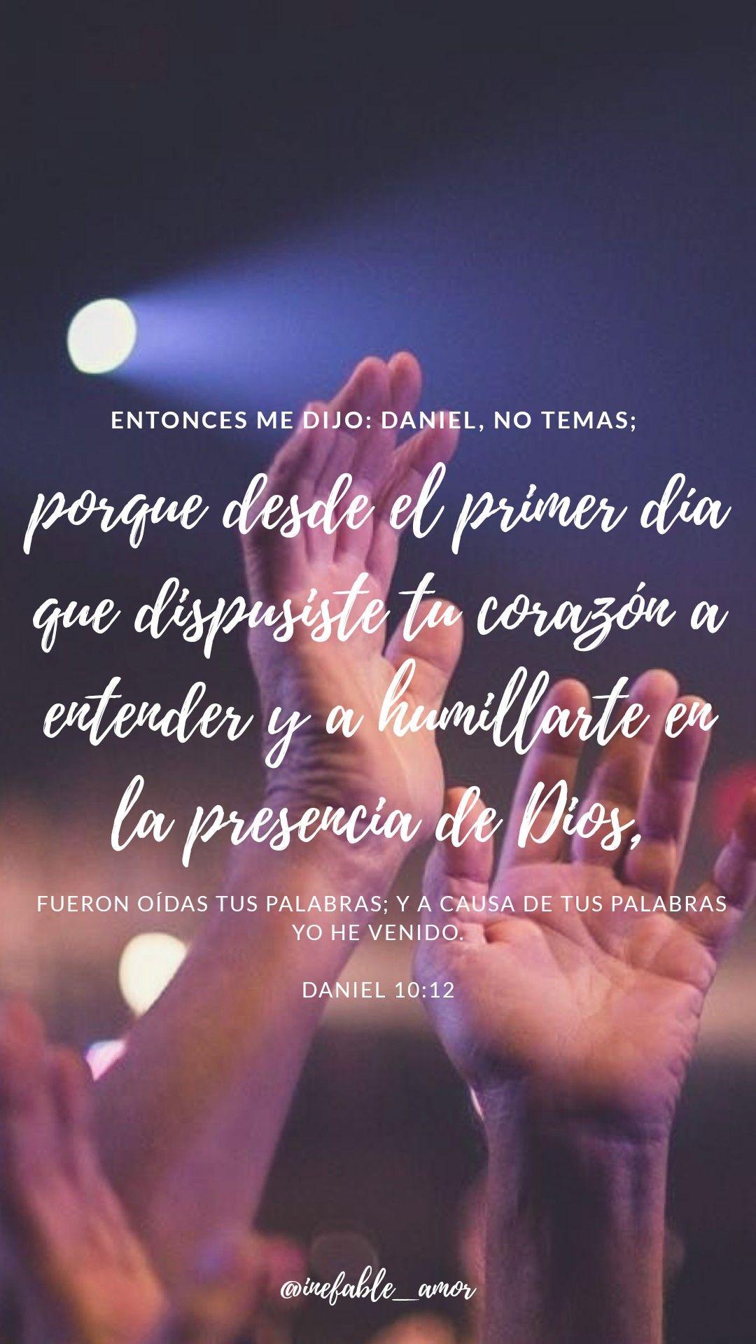 Pin De Ana Martinez En Biblias Frases Dios Confianza En