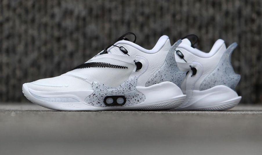 Nike Adapt BB 2.0 Oreo Releasing Soon