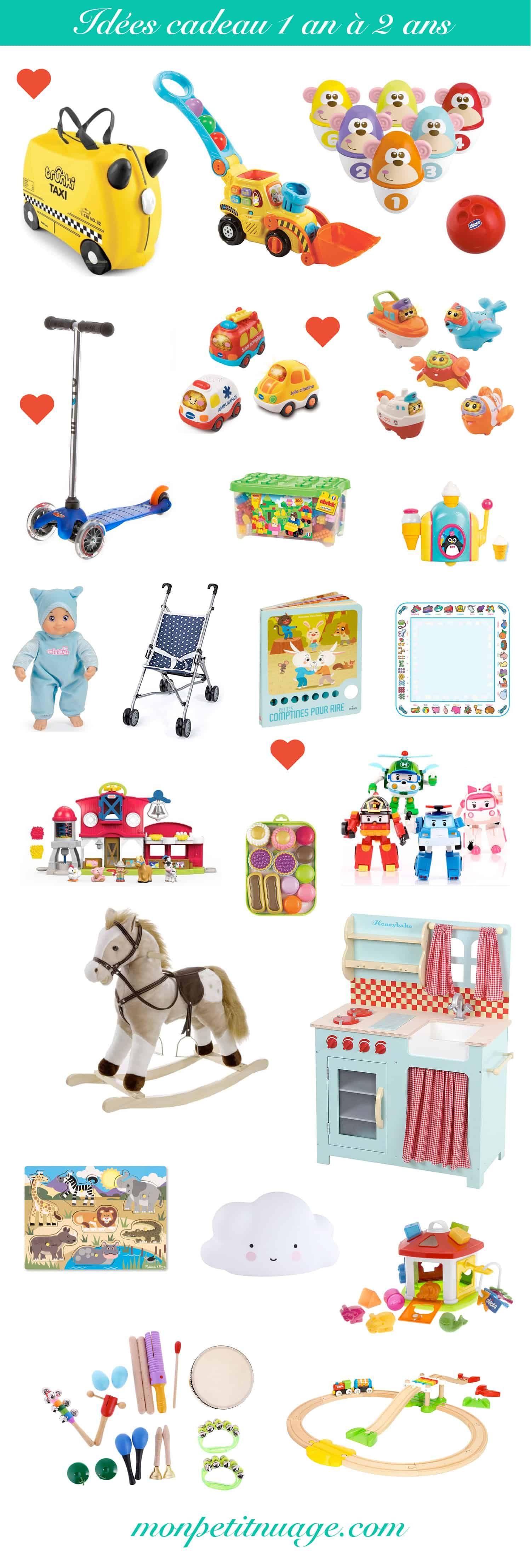 id es cadeaux b b enfant 6 mois 1 an 2 ans 3 ans. Black Bedroom Furniture Sets. Home Design Ideas