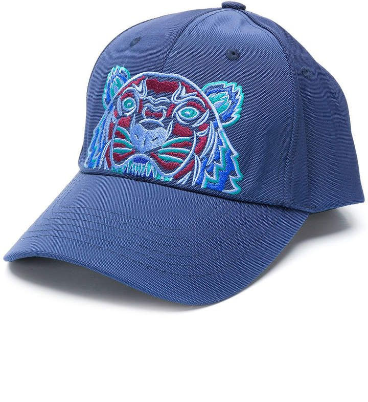Kenzo Unisex Tiger Baseball Cap Sun Hat Outdoor Sports Cap
