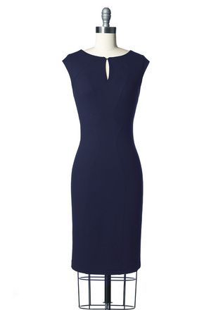 The Edie Dress, by Project Gravitas.