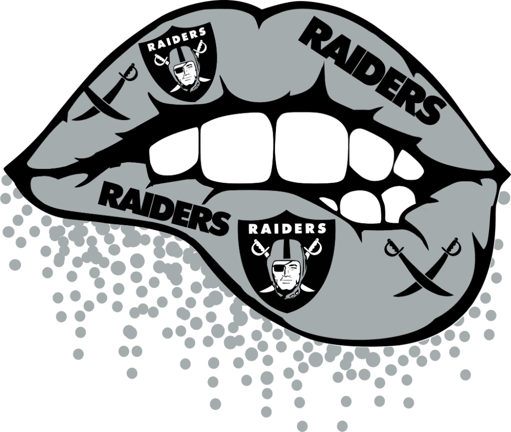 Download Oakland Raiders,nfl svg, Football svg file, Football logo ...