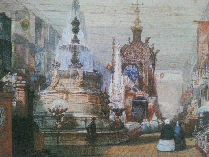London Great Exhibition
