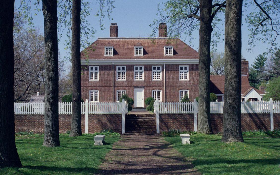 Find Pennsbury Manor Wedding Venues , one of best Bucks