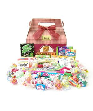 53 Valentine S Day Gifts For Your Boyfriend Or Husband 2020 Retro Candy Nostalgic Candy Gourmet Gifts