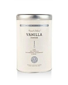 Vanilla Powder From The Coffee Bean Tea Leaf A Scoop Of This In Hot Tea Then Froth Yum French Vanilla Coffee Vanilla Drinks Vanilla