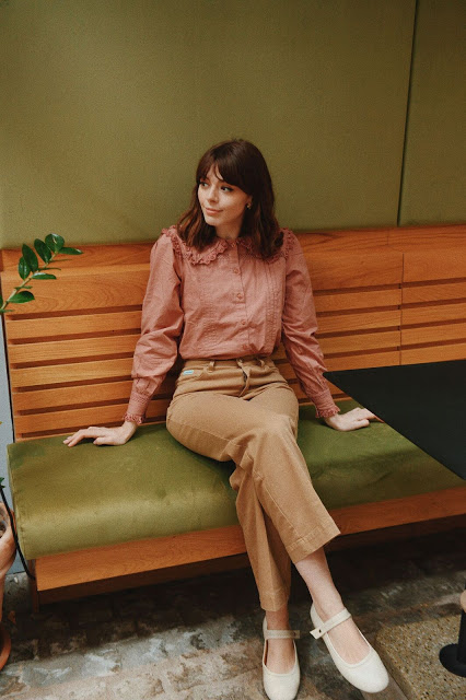 Sophia Rosemary Manchester Fashion and Lifestyle Blogger
