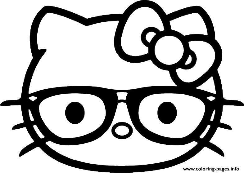 Print Hello Kitty Emoji Coloring Pages Hello Kitty Birthday Emoji Coloring Pages Hello Kitty