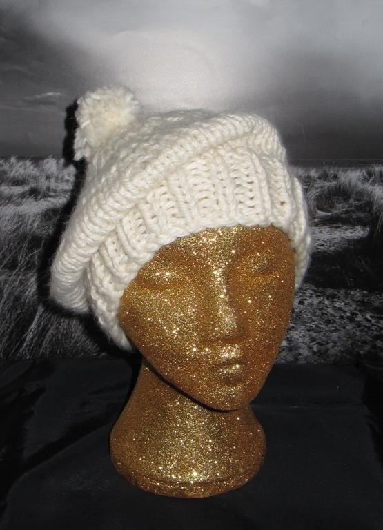 Superfast Tam O\'Shanter Hat   Pinterest