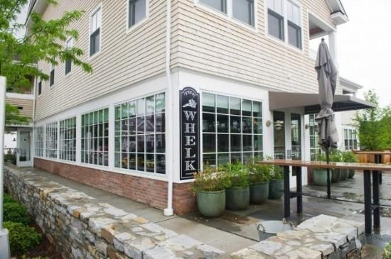 The Whelk Seafood In 2019 Westport Connecticut
