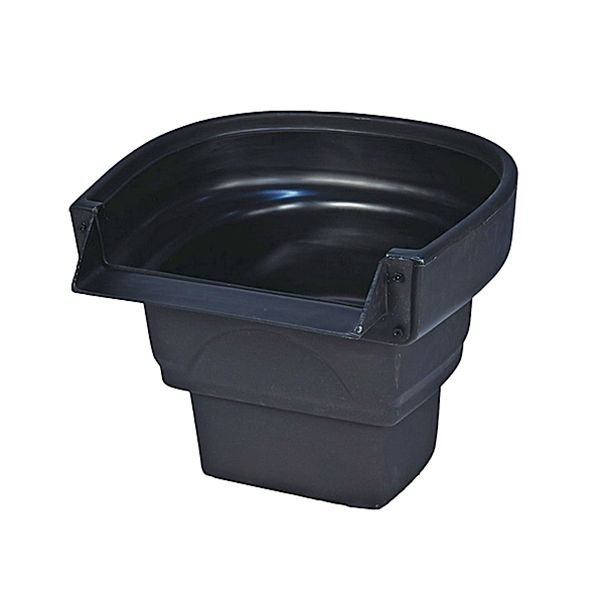 Aquascape Microfalls Waterfall Filter 1 000 Gallon Ponds Free Shipping Aquascape Pond Filters Filters