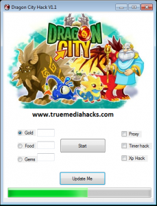download games dragon city mod