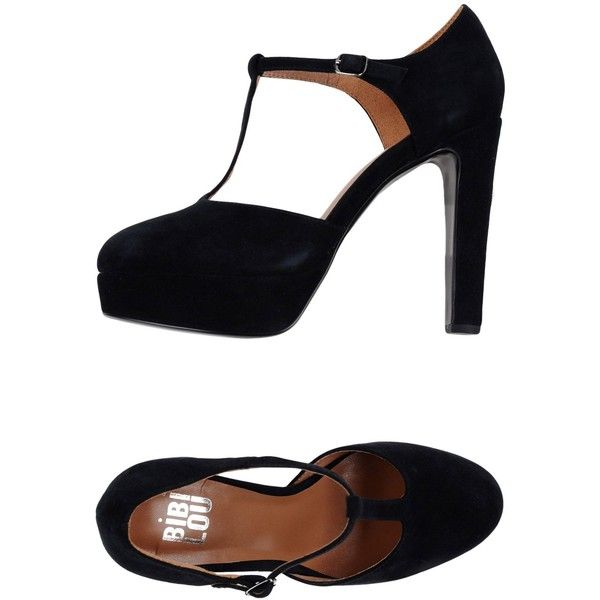1c5eb755014f Bibi Lou Court (145 AUD) ❤ liked on Polyvore featuring shoes