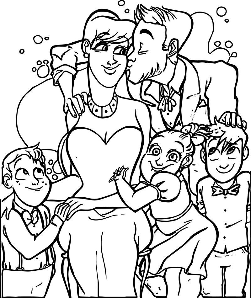 Disney The Aristocats Real Family Coloring Page Di 2020
