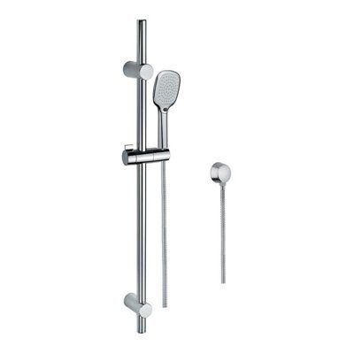 Gedy Thermostatic Shower Column.Nameeks Gedy Sup1117 Superinox Wall Mounted Shower System Shower