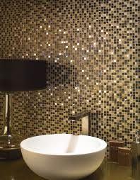 Gold Wall Tiles Google Search Mosaic Bathroom