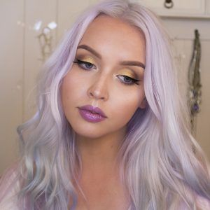 Pastel Fun Makeup Tutorial - Makeup Geek