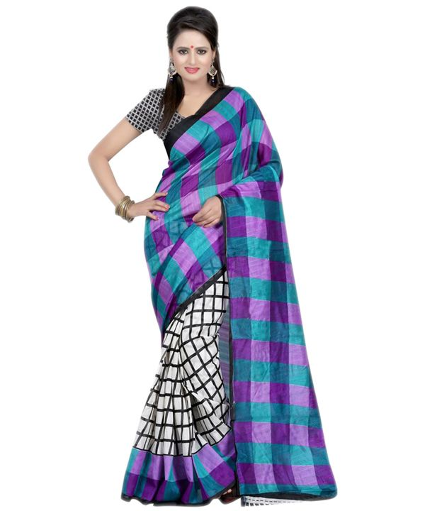 http://goo.gl/Qb2gCO Multi Color Party Wear Printed Saree @ 29% OFF Rs 733.00  Saree Colour: Multi  Blouse Colour: Black  Saree Fabric: Silk  Blouse Fabric: Art Sik  Work Style: Print  Saree Size In Mtr: 5.5 mtr  Blouse size: 0.8 Mtr