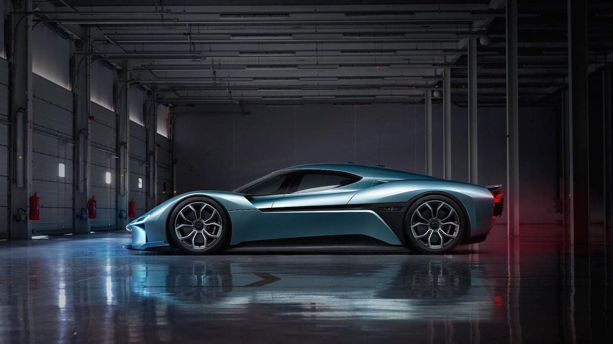 These 5 Crazy Fast Electric Cars Are Giving Supercars A Run For Their Money Electric Cars Super Cars Cars
