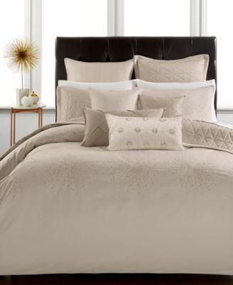 Hotel Collection Finest Sunburst Bedding Collection Only At Macy S Bedding Collections Bed Bath Macy S Bridal And Hotel Bedding Sets Macys Bedding Bed