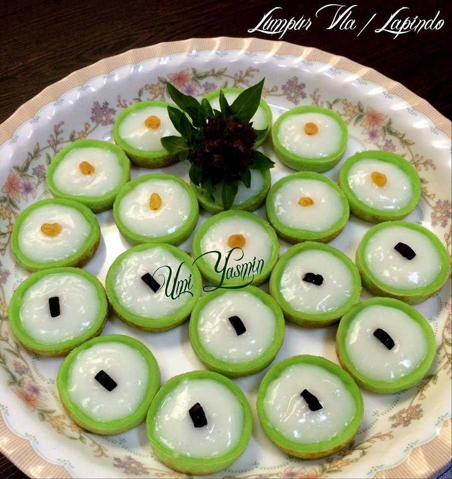 Lumpur Vla Lapindo By Fah Umi Yasmin Langsungenak Com Resep Resep Kue Cemilan