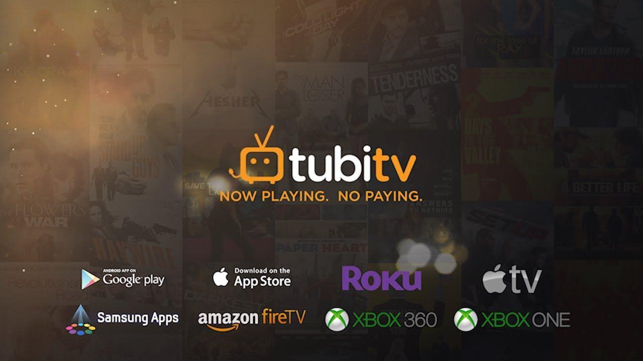 new kodi apk movie app tubi tv july 2017 review items pinterest