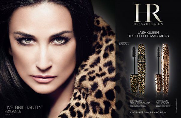 helena rubinstein 39 s lash queen feline mascara must have. Black Bedroom Furniture Sets. Home Design Ideas