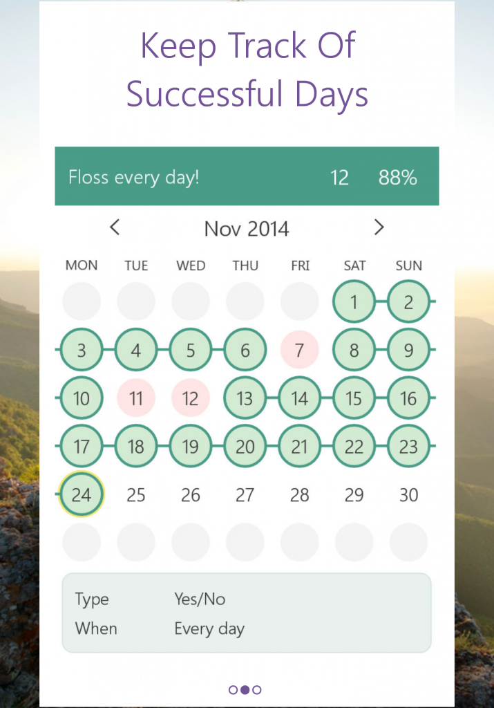 My Top Health and Fitness Apps Habit tracker app, Health