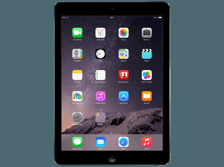 Apple Ipad Air 9 7 16 Gb Space Gray Md785nf B Refurbished Ipad New Apple Ipad Apple Ipad Mini