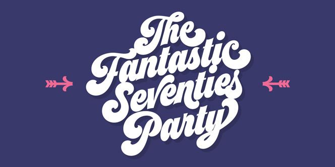 Seventies Font Family By Maximiliano As Funky As It Gets Free Font Free Fonts Download Funky Fonts