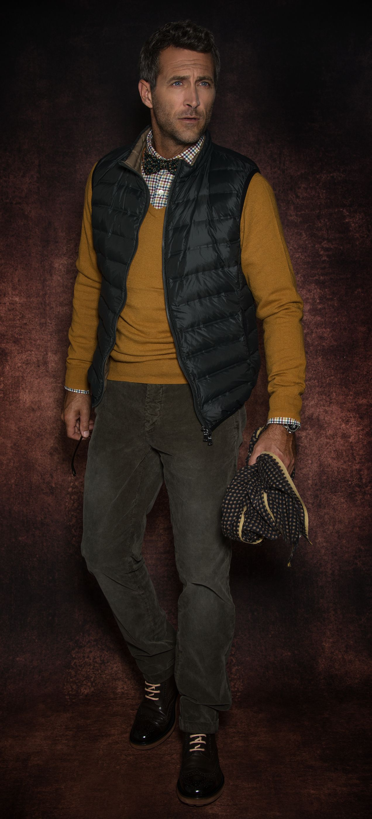 Furest Colección AW14 #tomerickson by #alejandromolina #furestinvierno14 #furest