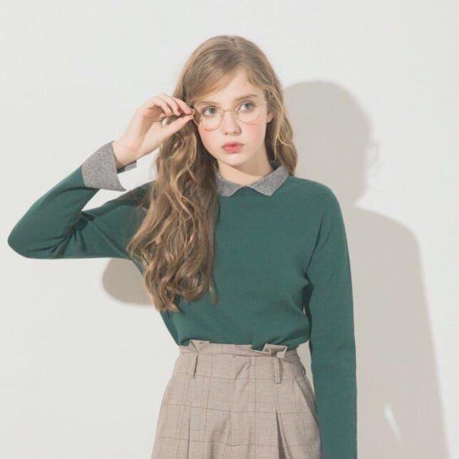 Girl Fashion, Aesthetic Girl, Fashion