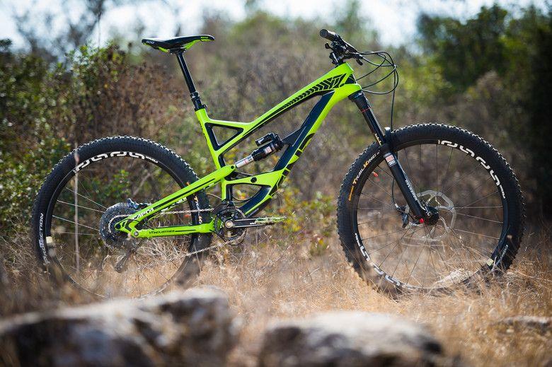 2015 Yt Capra Comp 1 Bike Reviews Comparisons Specs Mountain