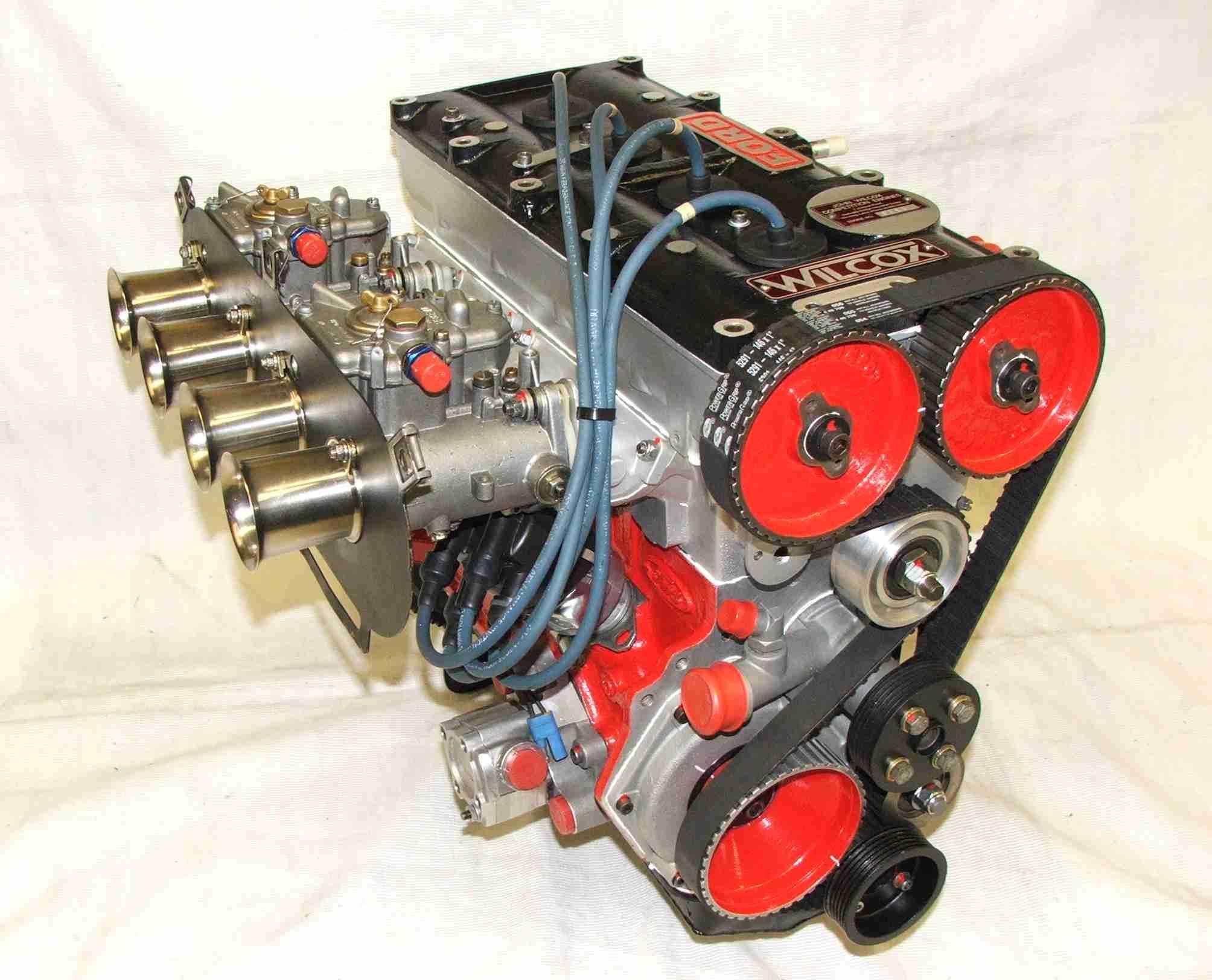 2 2 liter cosworth bdg mechanical beauty race engines. Black Bedroom Furniture Sets. Home Design Ideas