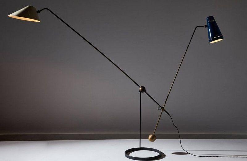 30 Impressive Mid Century Modern Lighting Designs Covet Edition