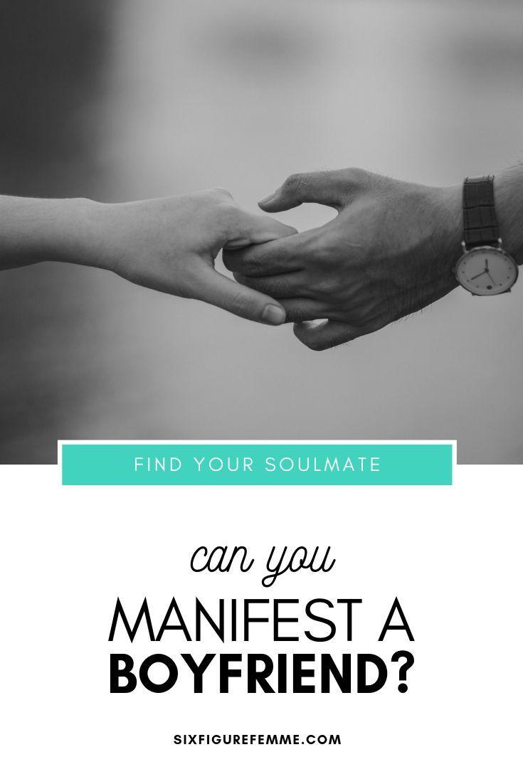 Can you manifest a boyfriend or husband manifestation