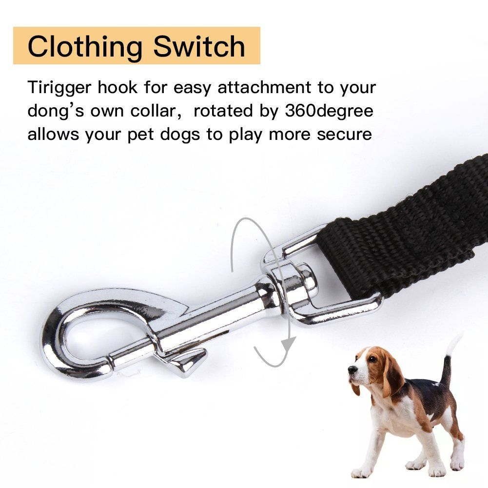 33ft 10m Dog And Horse Training Lunge Lead Dog Leads Training Leash For Camping Tracking Training Obedience Backyard Play 15m 50 Dog Leads Horse Training Dogs