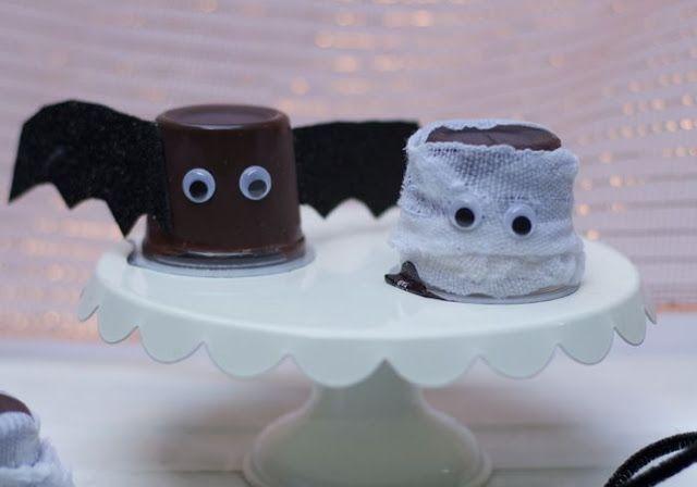 Creative Halloween Food and Fall Fun Halloween foods, Food and Recipes - fun halloween food ideas