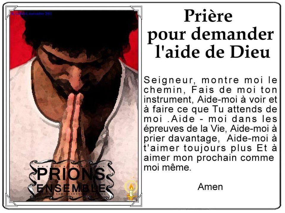 Bien connu Conseil pour commencer à prier : Catholique | NOTRE MERE  NF04