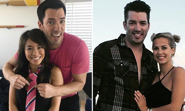Property Brothers Drew And Jonathan Scott Talk Finding