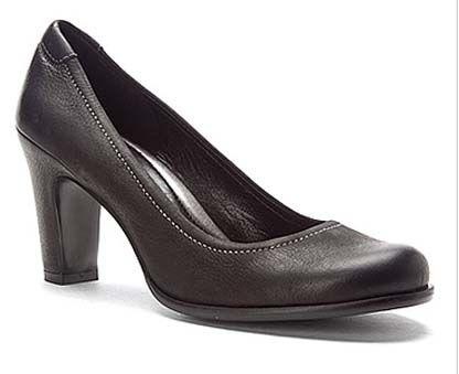 Suitable Work Shoes For Women - http://ikuzoladyshoes.com/suitable ...