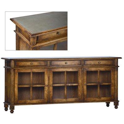 Tipton Tate Auburn Sideboard Dovetail Furniture Furniture