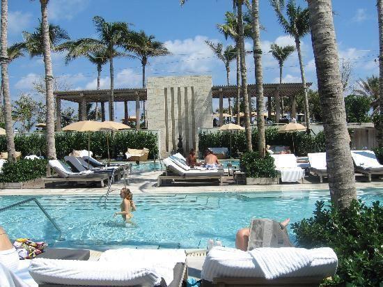 The Setai South Beach Miami