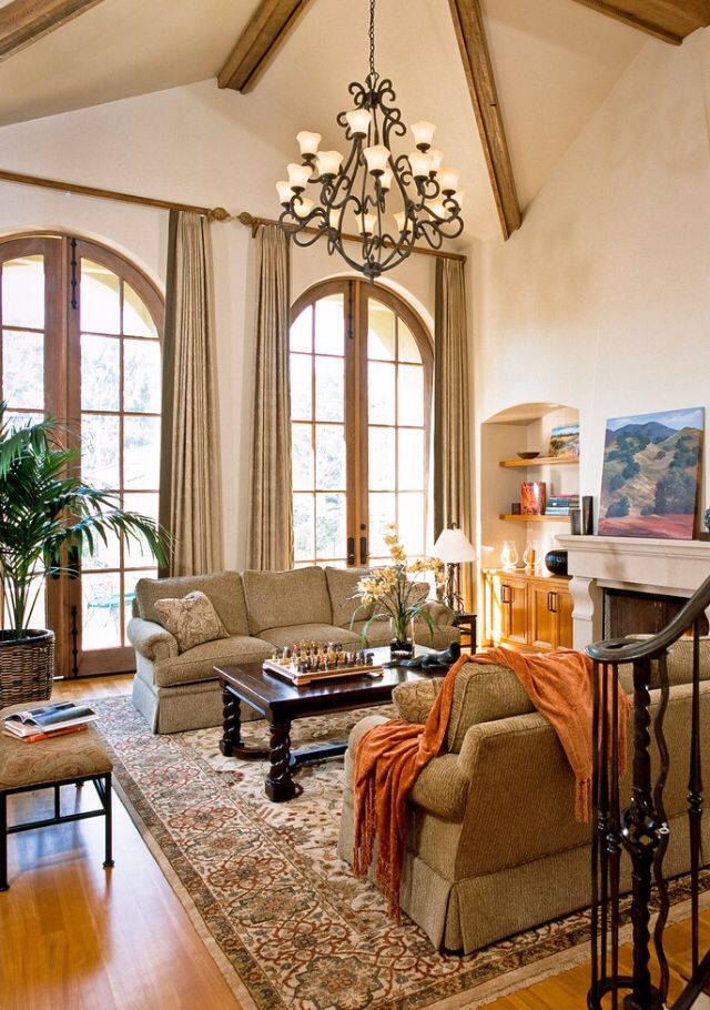 traditional living room  beautiful living rooms interior