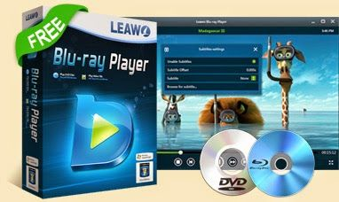 Mygreatdeals Leawo Blu Ray Player Free Licence Key Blu Ray Player Media Player Software Blu Ray